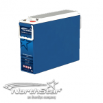 northstar battery 100 a blue
