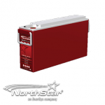 northstar battery 155 f red